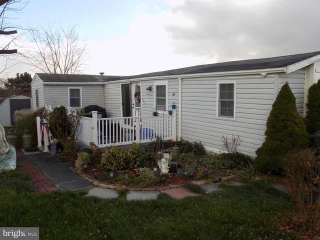 36 Dallas Drive, GRANTVILLE, PA 17028 (#PADA127862) :: John Smith Real Estate Group