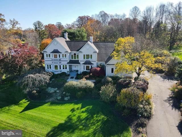 9907 Deerfield Pond Drive, GREAT FALLS, VA 22066 (#VAFX1168914) :: Bic DeCaro & Associates