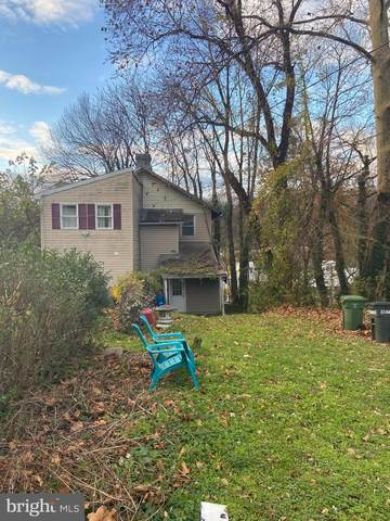 1349 Clipper Heights Avenue, BALTIMORE, MD 21211 (#MDBA532150) :: The MD Home Team