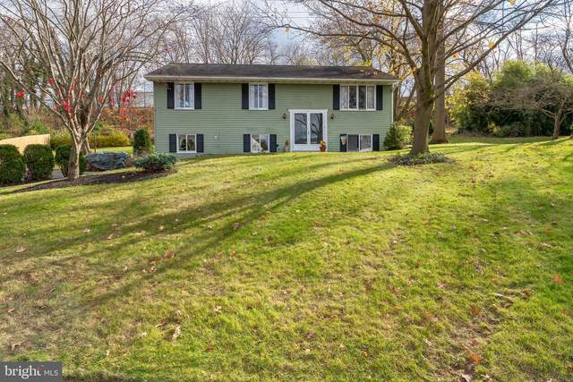 118 Opal Court, MOUNTVILLE, PA 17554 (#PALA173950) :: Better Homes Realty Signature Properties