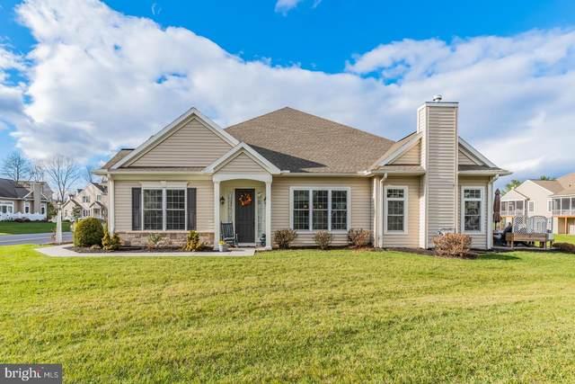 213 Carmella Drive, MECHANICSBURG, PA 17050 (#PACB130140) :: Century 21 Home Advisors