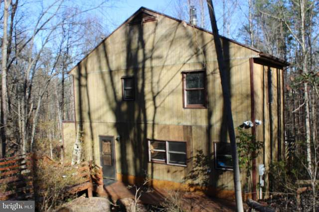 5518 Ruth Road, MADISON, VA 22727 (#VAMA108746) :: Shawn Little Team of Garceau Realty