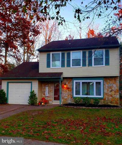 14 Hunter Court, ATCO, NJ 08004 (#NJCD408510) :: The Lux Living Group