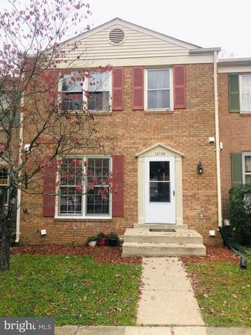 12253 Cinnamon Street, WOODBRIDGE, VA 22192 (#VAPW510226) :: The Miller Team