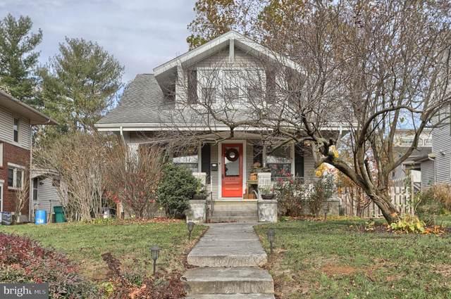 257 E Areba Avenue, HERSHEY, PA 17033 (#PADA127864) :: Liz Hamberger Real Estate Team of KW Keystone Realty