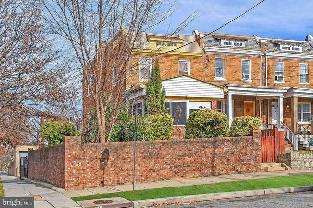 461 Delafield Place NW, WASHINGTON, DC 20011 (#DCDC497738) :: The Redux Group