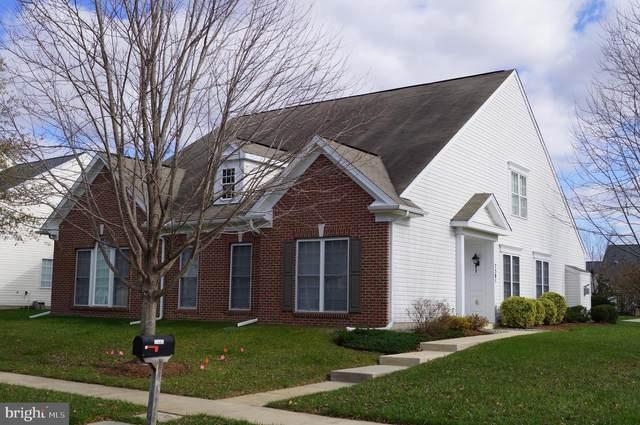 7381 Karen Avenue, EASTON, MD 21601 (#MDTA139874) :: McClain-Williamson Realty, LLC.