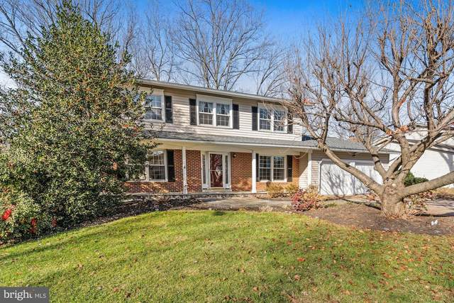 7132 Sontag Way, SPRINGFIELD, VA 22153 (#VAFX1168932) :: HergGroup Greater Washington