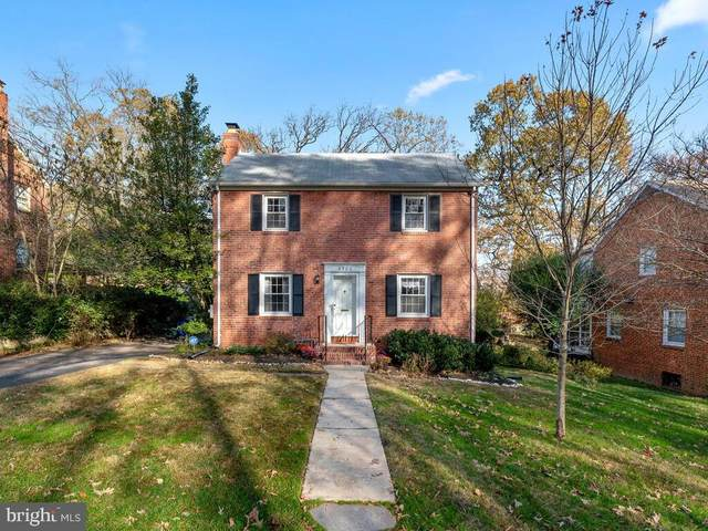 4506 Albion Road, COLLEGE PARK, MD 20740 (#MDPG589216) :: The Riffle Group of Keller Williams Select Realtors