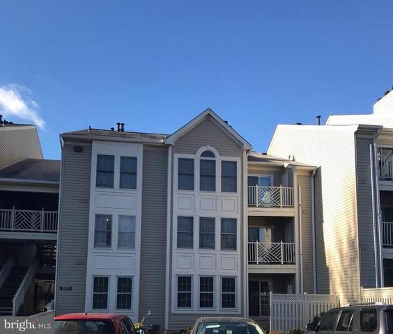 12221 Fairfield House Drive 106B, FAIRFAX, VA 22033 (#VAFX1168934) :: The Redux Group