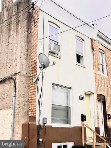 1509 S 27TH Street, PHILADELPHIA, PA 19146 (#PAPH964724) :: Nexthome Force Realty Partners