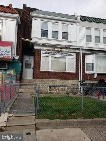 1845 72ND Avenue, PHILADELPHIA, PA 19126 (#PAPH964726) :: The Toll Group
