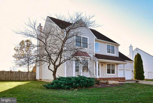 8805 Roundhouse Circle, EASTON, MD 21601 (#MDTA139876) :: McClain-Williamson Realty, LLC.
