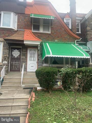 7495 Briar Road, PHILADELPHIA, PA 19138 (#PAPH964730) :: The Toll Group