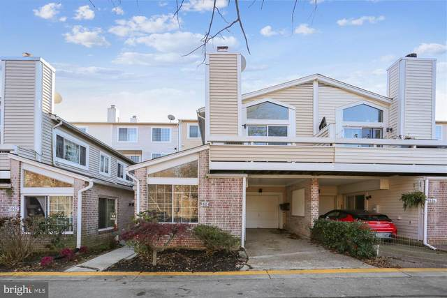 9804 Islandside Drive, GAITHERSBURG, MD 20886 (#MDMC735642) :: Great Falls Great Homes