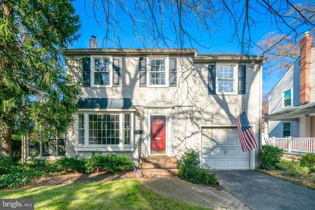 617 Avondale Avenue, HADDONFIELD, NJ 08033 (#NJCD408524) :: Holloway Real Estate Group