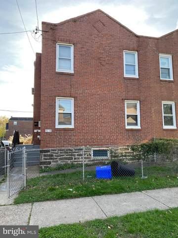 524 Hellerman Street, PHILADELPHIA, PA 19111 (#PAPH964768) :: Bob Lucido Team of Keller Williams Integrity