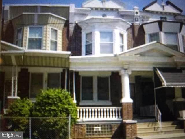5011 N Sydenham Street, PHILADELPHIA, PA 19141 (#PAPH964772) :: Bob Lucido Team of Keller Williams Integrity