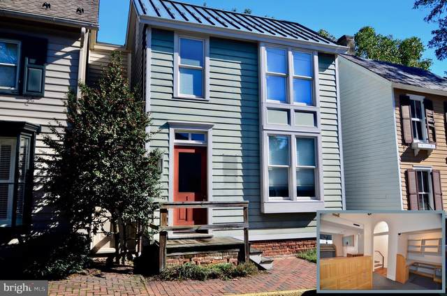 104 Church Alley, CHESTERTOWN, MD 21620 (#MDKE117418) :: Erik Hoferer & Associates