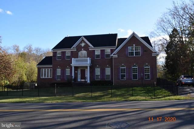 4819 Pole Road, ALEXANDRIA, VA 22309 (#VAFX1168964) :: Integrity Home Team