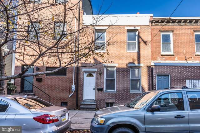 1635 Catharine Street, PHILADELPHIA, PA 19146 (#PAPH964796) :: The Toll Group