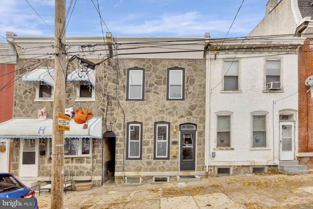 111 W Salaignac Street, PHILADELPHIA, PA 19127 (#PAPH964798) :: Better Homes Realty Signature Properties