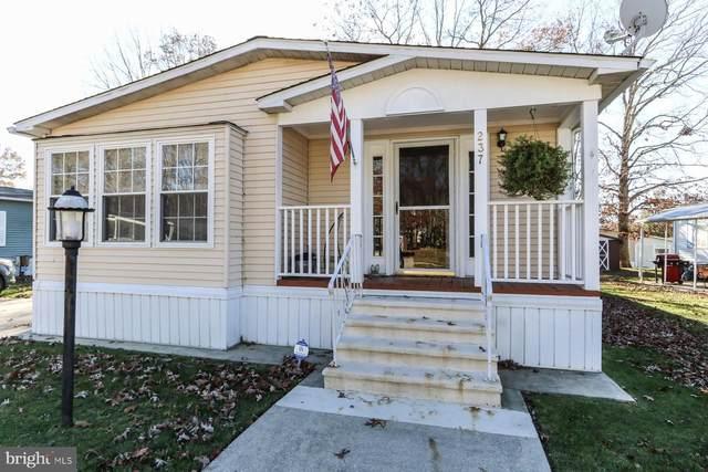1616 Pennsylvania Avenue #237, VINELAND, NJ 08361 (#NJCB130074) :: Daunno Realty Services, LLC