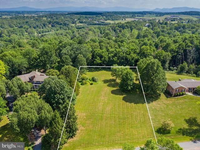 Lot 119 Coopers Lane, WINCHESTER, VA 22602 (#VAFV160952) :: The Matt Lenza Real Estate Team