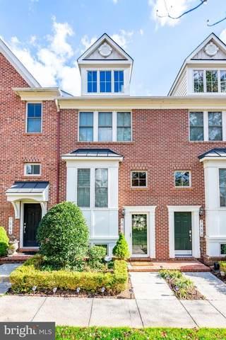 3461 Kemper Road, ARLINGTON, VA 22206 (#VAAR172988) :: Certificate Homes
