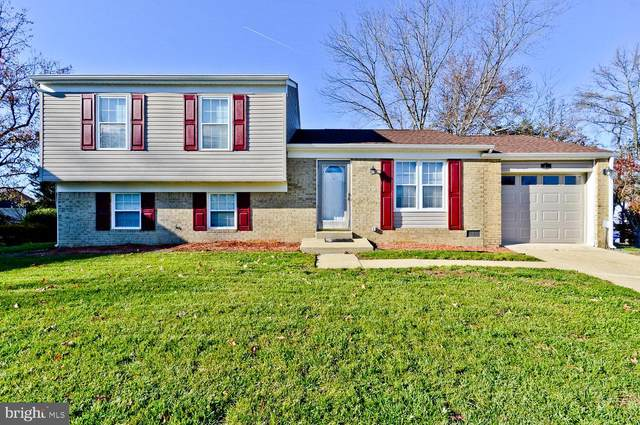 2023 Blue Anchor Court, WALDORF, MD 20602 (#MDCH219594) :: Great Falls Great Homes