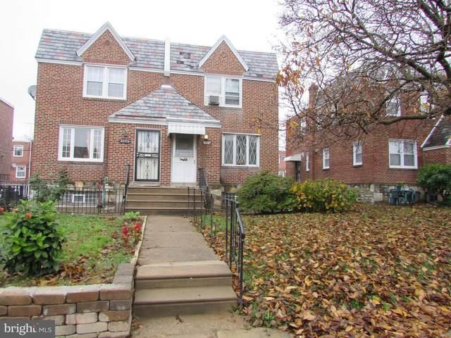 1037 Disston Street, PHILADELPHIA, PA 19111 (#PAPH964802) :: The Toll Group