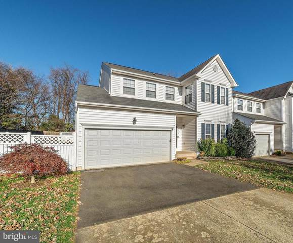 2003 Cranberry Lane, CULPEPER, VA 22701 (#VACU143120) :: Great Falls Great Homes