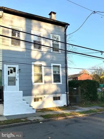 110 Girard Avenue, TRENTON, NJ 08638 (#NJME305152) :: Give Back Team