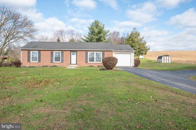 440 Scotland Road, QUARRYVILLE, PA 17566 (#PALA173972) :: The Craig Hartranft Team, Berkshire Hathaway Homesale Realty