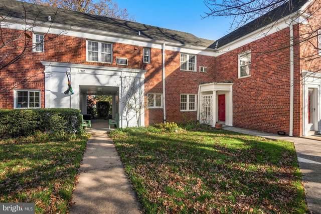 1805 Preston Road, ALEXANDRIA, VA 22302 (#VAAX253578) :: Jacobs & Co. Real Estate