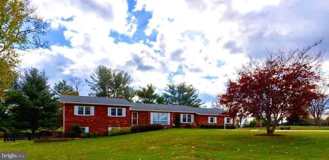 3658 Rockland Road, FRONT ROYAL, VA 22630 (#VAWR142066) :: A Magnolia Home Team