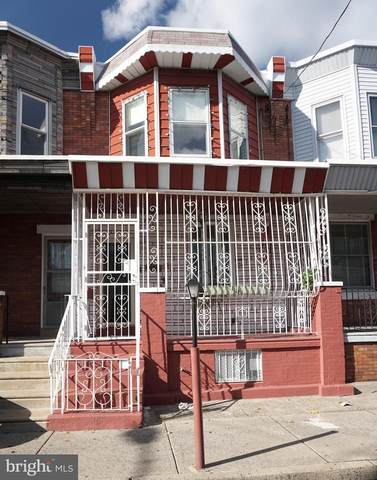 4010 N Franklin Street, PHILADELPHIA, PA 19140 (#PAPH964818) :: ExecuHome Realty