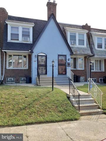 6925 E Wister Street, PHILADELPHIA, PA 19138 (#PAPH964820) :: Better Homes Realty Signature Properties