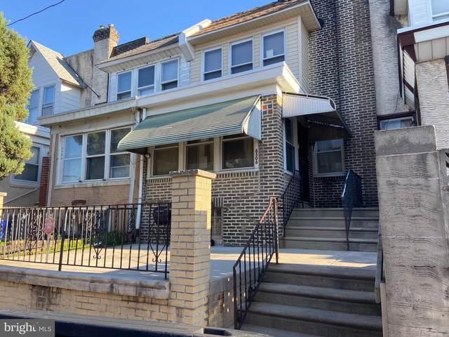 6506 Dorel Street, PHILADELPHIA, PA 19142 (#PAPH964832) :: The Toll Group