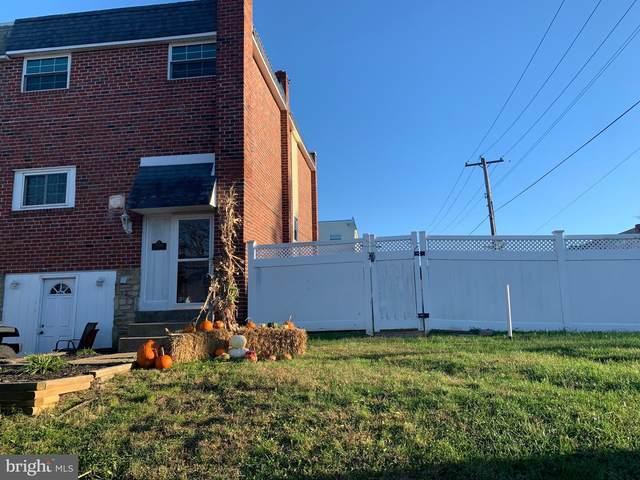 3599 Nottingham Lane K, PHILADELPHIA, PA 19114 (#PAPH964834) :: Sunrise Home Sales Team of Mackintosh Inc Realtors