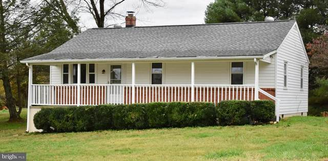 159 Little Church Lane, MADISON, VA 22727 (#VAMA108748) :: Bic DeCaro & Associates