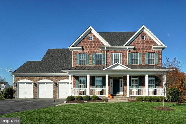 18006 Bliss Drive, POOLESVILLE, MD 20837 (#MDMC735676) :: The Redux Group