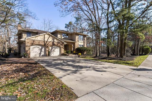 1 Tulane Avenue, VOORHEES, NJ 08043 (#NJCD408540) :: Holloway Real Estate Group