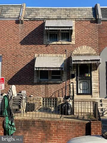 3847 Palmetto Street, PHILADELPHIA, PA 19124 (#PAPH964840) :: Better Homes Realty Signature Properties