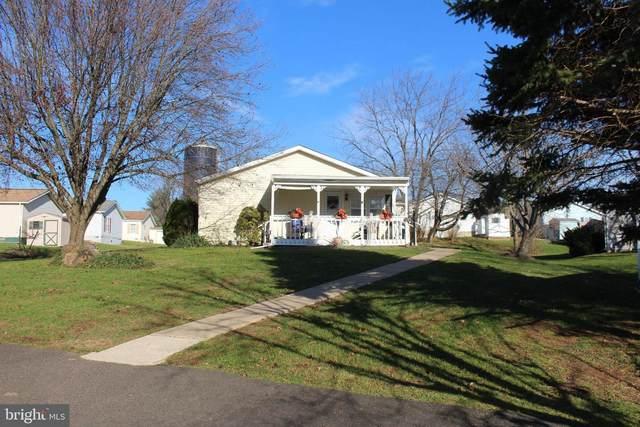 127 Spring Meadow Circle, NEW HOPE, PA 18938 (#PABU516186) :: Potomac Prestige
