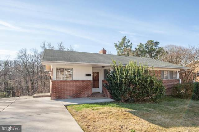 4209 Duvawn Street, ALEXANDRIA, VA 22310 (#VAFX1169010) :: Certificate Homes