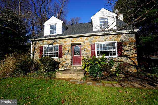 1 Yerger Road, SCHWENKSVILLE, PA 19473 (#PAMC676544) :: ExecuHome Realty