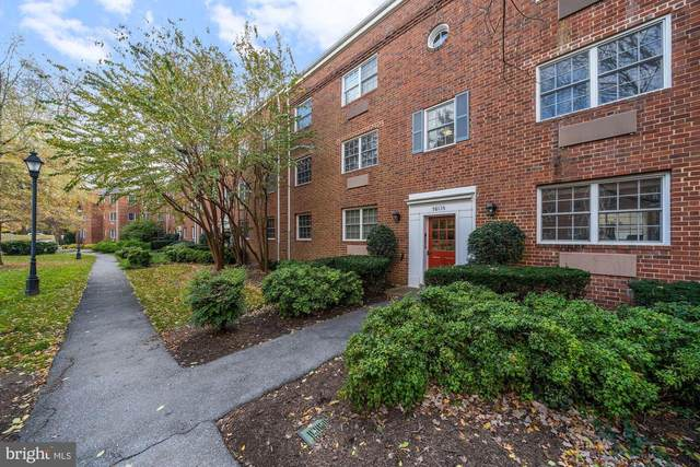 1608 W Abingdon Drive #102, ALEXANDRIA, VA 22314 (#VAAX253586) :: Tom & Cindy and Associates