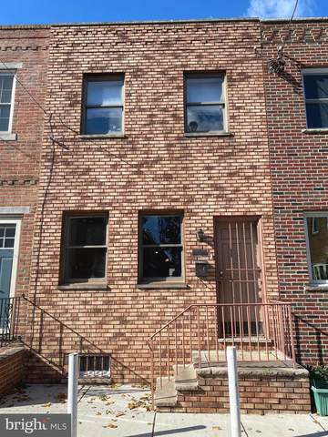 1812 S Juniper Street, PHILADELPHIA, PA 19148 (#PAPH964874) :: The Toll Group