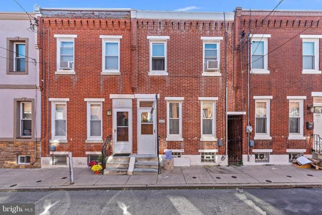 3165 Tilton Street, PHILADELPHIA, PA 19134 (#PAPH964876) :: Better Homes Realty Signature Properties